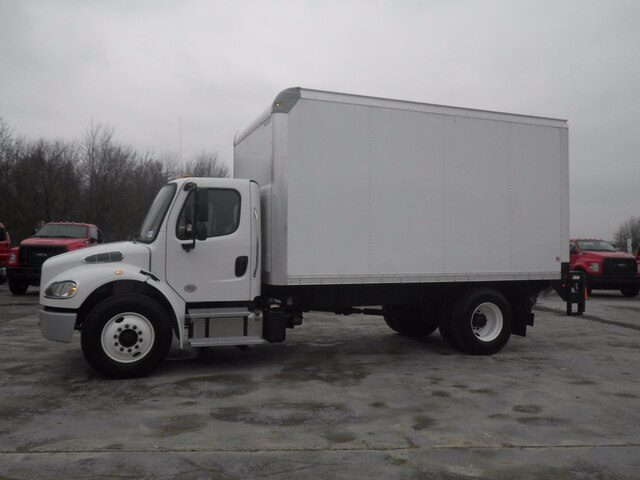 2019 Freightliner M2 106 4x2, Dry Freight #H3862 - photo 5