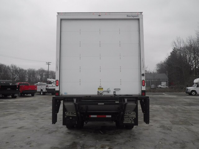 2019 Freightliner M2 106 4x2, Dry Freight #H3862 - photo 7