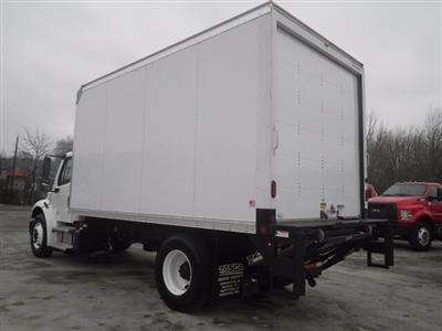 2019 Freightliner M2 106 4x2, Dry Freight #H3862 - photo 6