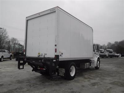 2019 Freightliner M2 106 4x2, Dry Freight #H3862 - photo 2