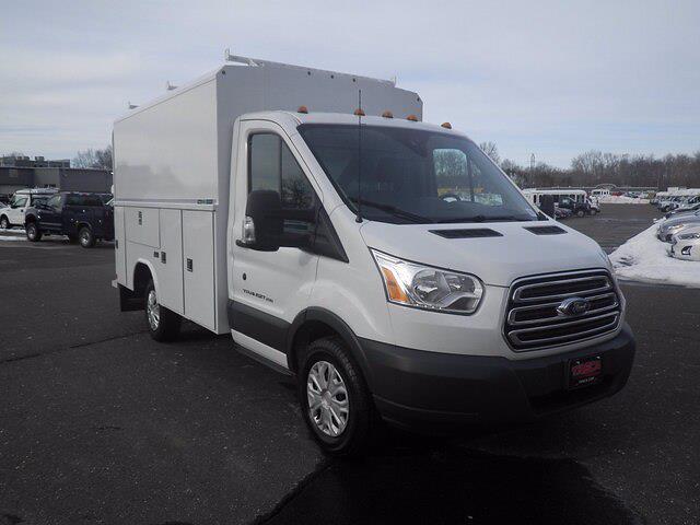 2015 Ford Transit 250 4x2, Service Utility Van #H3894 - photo 1