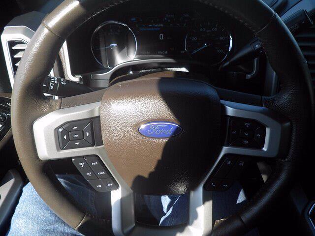 2020 Ford F-250 Crew Cab 4x4, Pickup #H3902 - photo 24
