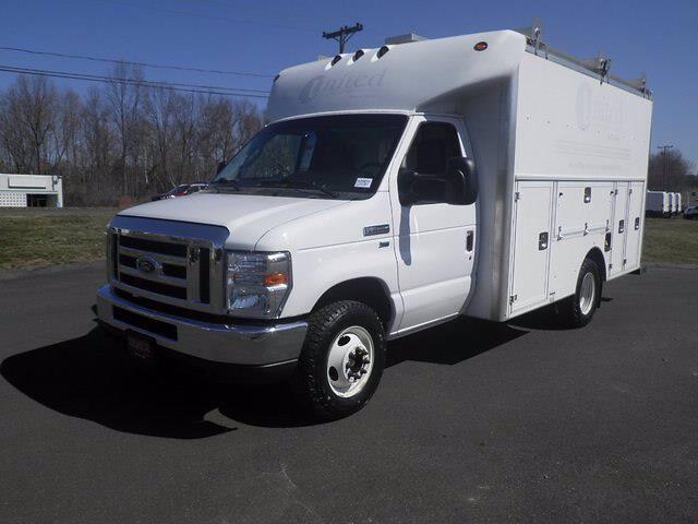 2016 Ford E-350 4x2, Supreme Spartan Service Utility Van #H3903 - photo 4