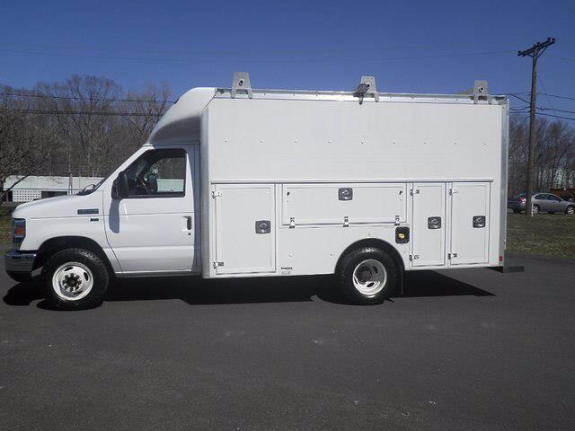 2016 Ford E-350 4x2, Supreme Spartan Service Utility Van #H3903 - photo 5