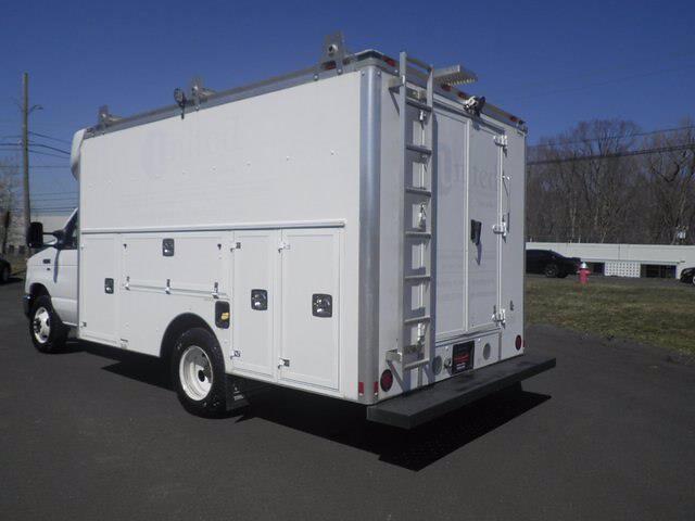 2016 Ford E-350 4x2, Supreme Spartan Service Utility Van #H3903 - photo 6