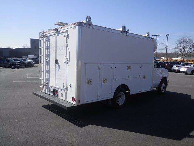 2016 Ford E-350 4x2, Supreme Spartan Service Utility Van #H3903 - photo 2