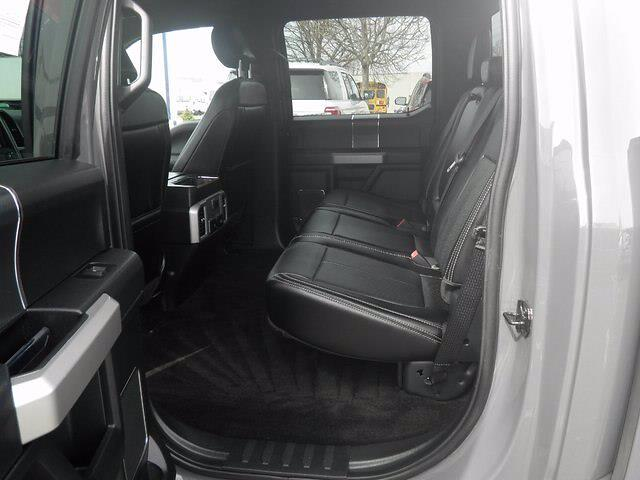 2018 Ford F-150 SuperCrew Cab 4x4, Pickup #H3922 - photo 17