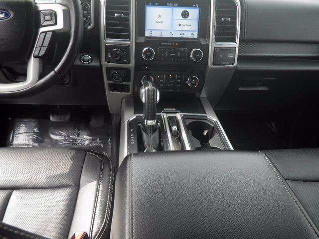 2018 Ford F-150 SuperCrew Cab 4x4, Pickup #H3922 - photo 20