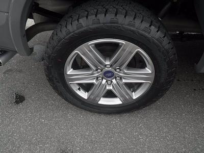 2018 Ford F-150 SuperCrew Cab 4x4, Pickup #H3922 - photo 12