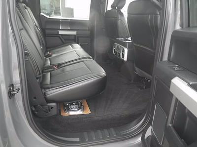 2018 Ford F-150 SuperCrew Cab 4x4, Pickup #H3922 - photo 14