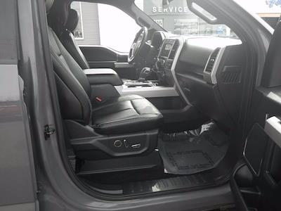 2018 Ford F-150 SuperCrew Cab 4x4, Pickup #H3922 - photo 15