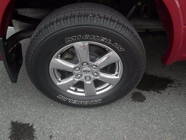 2018 Ford F-150 SuperCrew Cab 4x4, Pickup #H3923 - photo 11