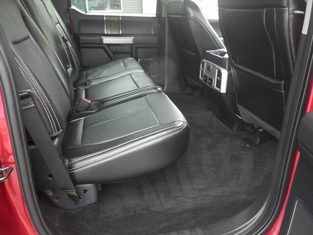 2018 Ford F-150 SuperCrew Cab 4x4, Pickup #H3923 - photo 13