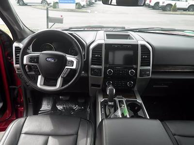 2018 Ford F-150 SuperCrew Cab 4x4, Pickup #H3923 - photo 18