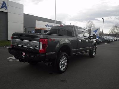 2017 Ford F-350 Crew Cab 4x4, Pickup #H3931 - photo 2