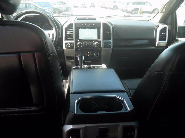 2018 Ford F-150 SuperCrew Cab 4x4, Pickup #H3932 - photo 16