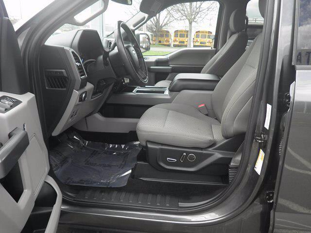 2018 Ford F-150 SuperCrew Cab 4x4, Pickup #H3938 - photo 16