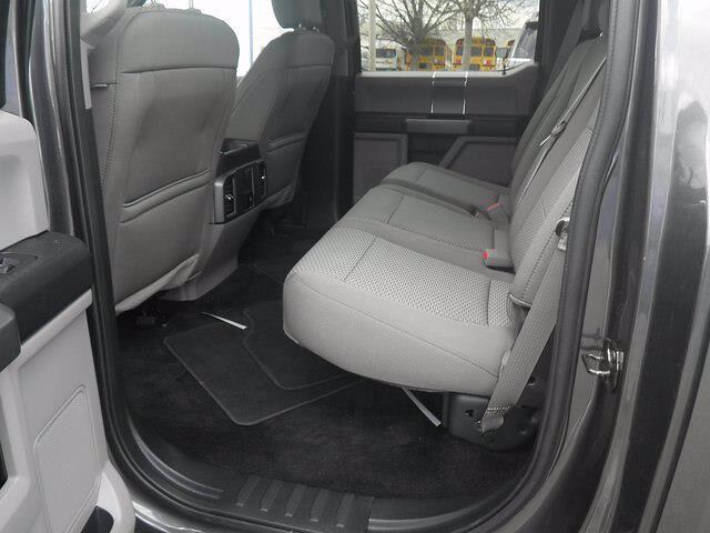 2018 Ford F-150 SuperCrew Cab 4x4, Pickup #H3938 - photo 17