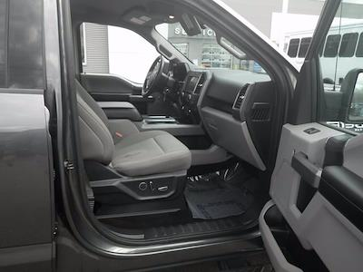 2018 Ford F-150 SuperCrew Cab 4x4, Pickup #H3938 - photo 15