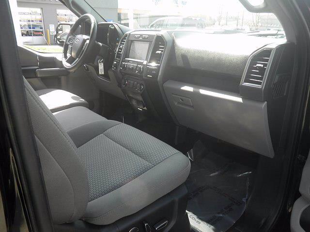2018 Ford F-150 SuperCrew Cab 4x4, Pickup #H3939 - photo 11