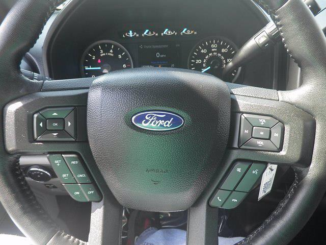 2018 Ford F-150 SuperCrew Cab 4x4, Pickup #H3939 - photo 25