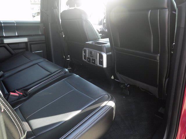 2018 Ford F-150 SuperCrew Cab 4x4, Pickup #H3941 - photo 13
