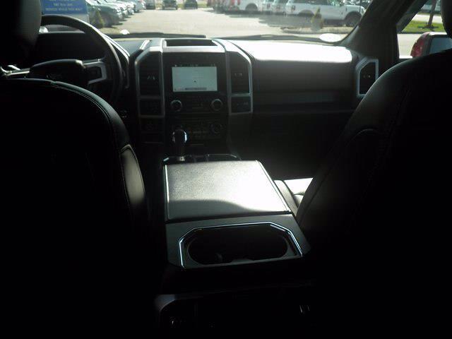 2018 Ford F-150 SuperCrew Cab 4x4, Pickup #H3941 - photo 16