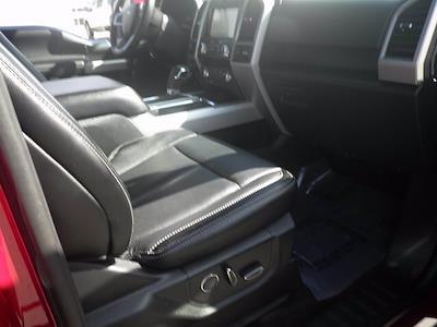2018 Ford F-150 SuperCrew Cab 4x4, Pickup #H3941 - photo 12