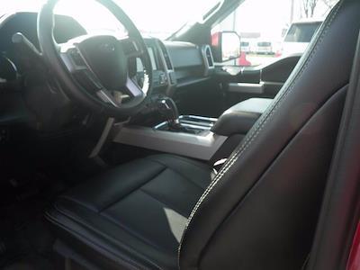 2018 Ford F-150 SuperCrew Cab 4x4, Pickup #H3941 - photo 18