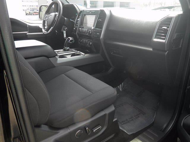 2018 Ford F-150 SuperCrew Cab 4x4, Pickup #H3943 - photo 11
