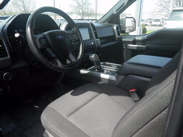 2018 Ford F-150 SuperCrew Cab 4x4, Pickup #H3943 - photo 17