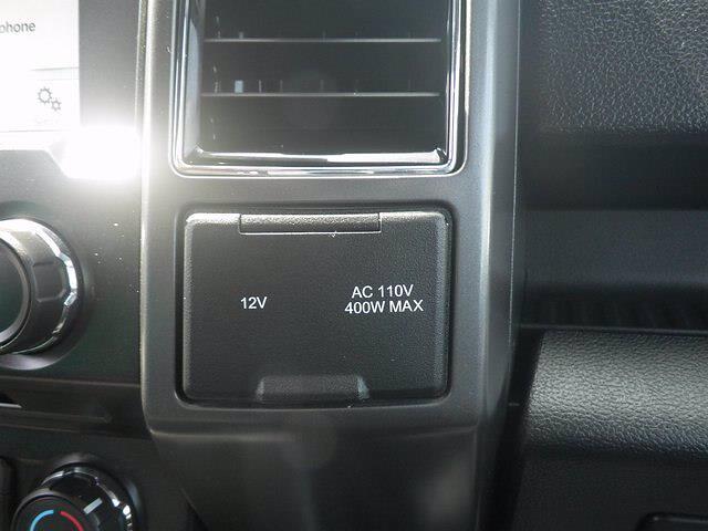 2018 Ford F-150 SuperCrew Cab 4x4, Pickup #H3943 - photo 22