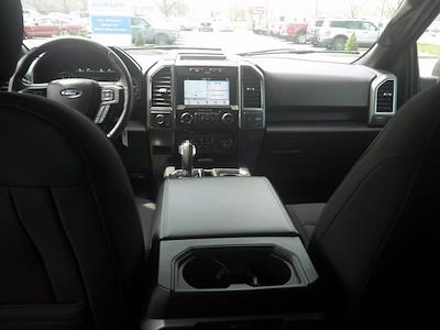 2018 Ford F-150 SuperCrew Cab 4x4, Pickup #H3943 - photo 15