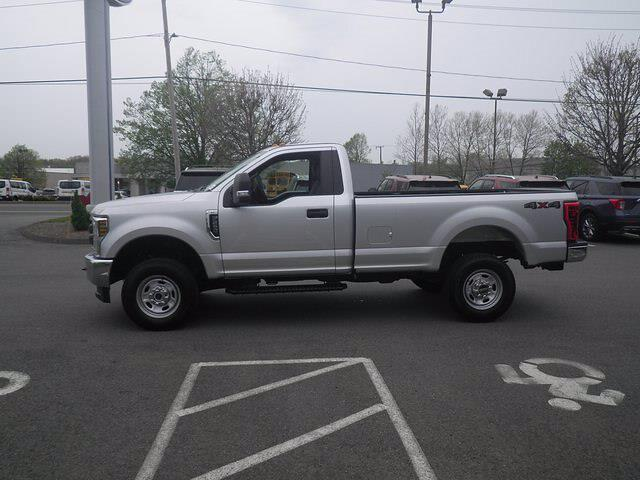 2019 Ford F-250 Regular Cab 4x4, Pickup #H3944 - photo 5