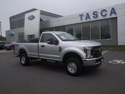 2019 Ford F-250 Regular Cab 4x4, Pickup #H3944 - photo 1