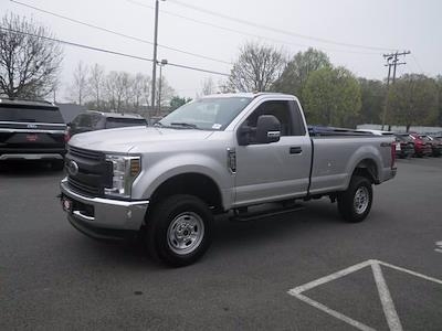 2019 Ford F-250 Regular Cab 4x4, Pickup #H3944 - photo 4