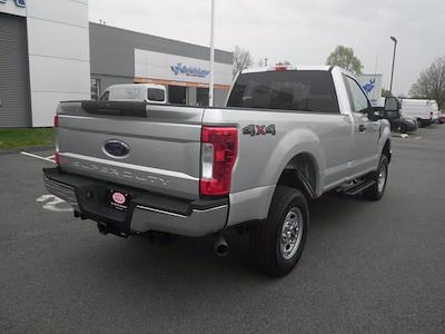 2019 Ford F-250 Regular Cab 4x4, Pickup #H3944 - photo 2