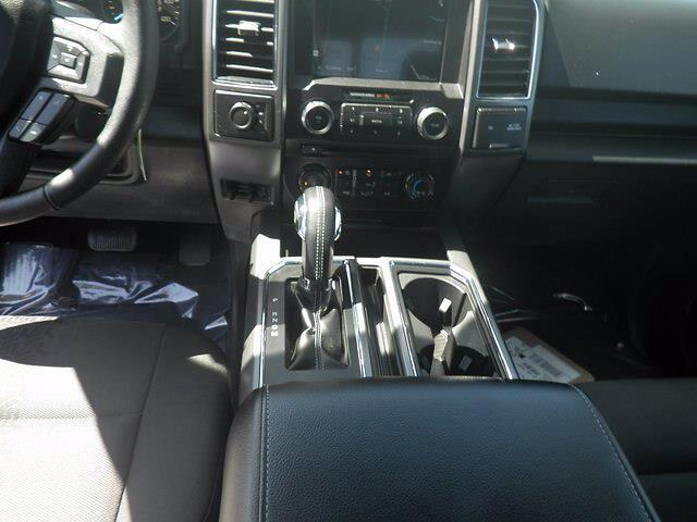 2018 Ford F-150 Super Cab 4x4, Pickup #H3948 - photo 16