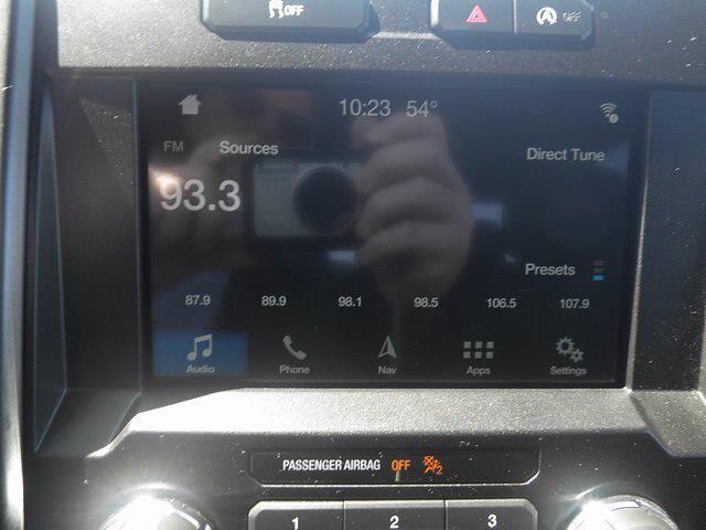 2018 Ford F-150 Super Cab 4x4, Pickup #H3948 - photo 20