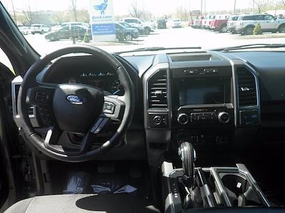 2018 Ford F-150 Super Cab 4x4, Pickup #H3948 - photo 18