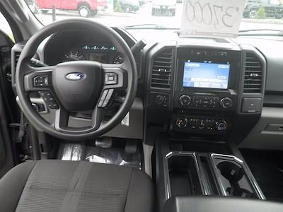 2018 Ford F-150 Super Cab 4x4, Pickup #H3950 - photo 16