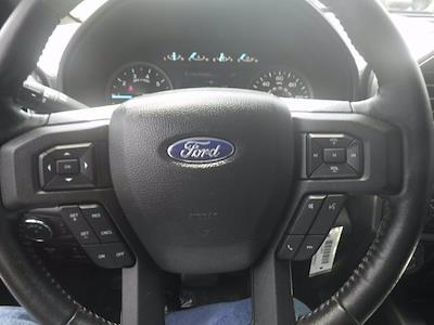 2018 Ford F-150 SuperCrew Cab 4x4, Pickup #H3953 - photo 26