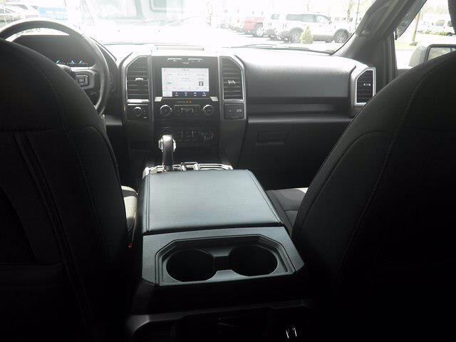 2020 Ford F-150 SuperCrew Cab 4x4, Pickup #H3955 - photo 17