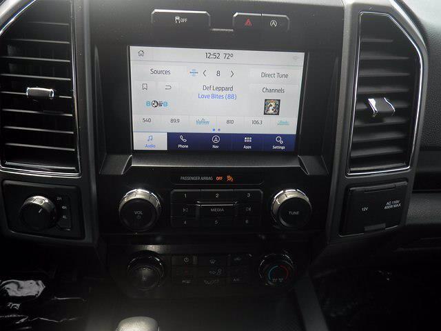 2020 Ford F-150 SuperCrew Cab 4x4, Pickup #H3955 - photo 21