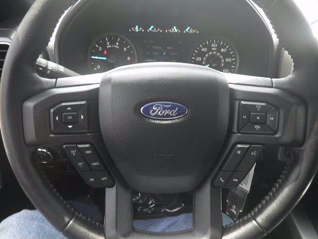 2020 Ford F-150 SuperCrew Cab 4x4, Pickup #H3955 - photo 26