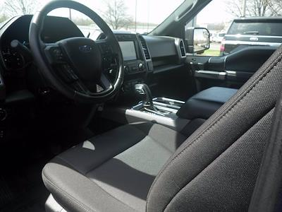 2020 Ford F-150 SuperCrew Cab 4x4, Pickup #H3955 - photo 19
