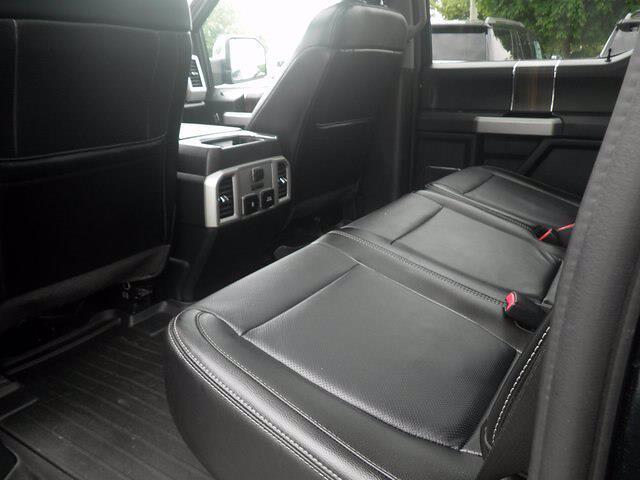 2017 Ford F-150 SuperCrew Cab 4x4, Pickup #H3965 - photo 15