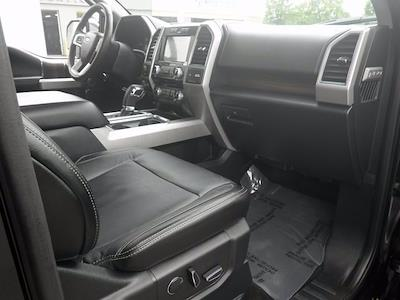 2017 Ford F-150 SuperCrew Cab 4x4, Pickup #H3965 - photo 10