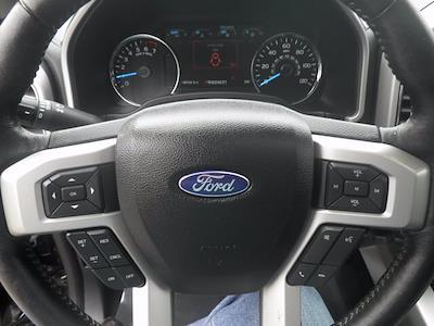 2017 Ford F-150 SuperCrew Cab 4x4, Pickup #H3965 - photo 28