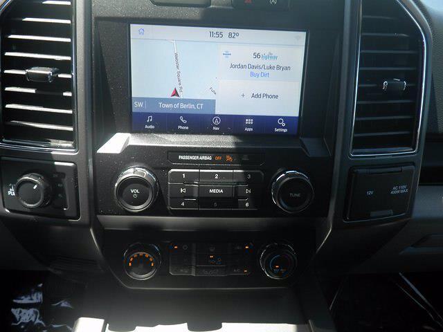 2019 Ford F-150 SuperCrew Cab 4x4, Pickup #H3967 - photo 21